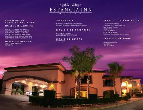Estancia Inn, Tecate