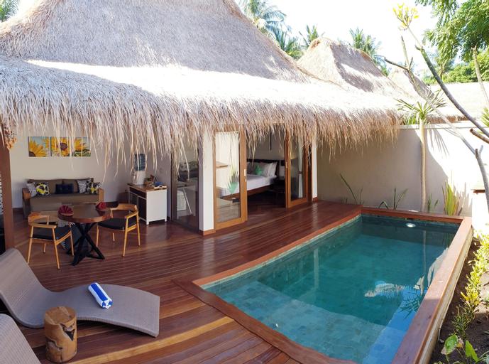 Pera ONE Villas, Lombok