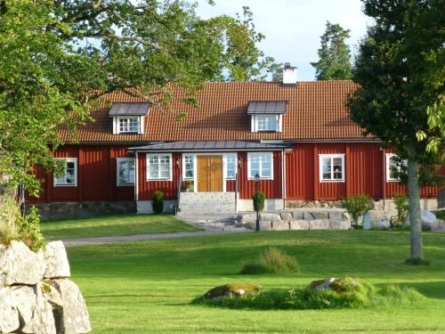 Katrinelund Gastgiveri & Sjokrog, Örebro
