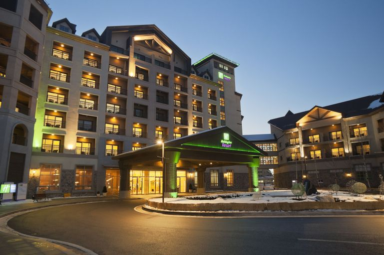 Holiday Inn & Suites Alpensia Pyeongchang Suites, Pyeongchang