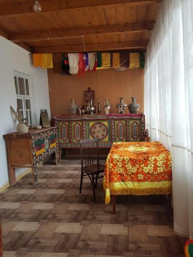 Balkhar Guest House Балхар Гостевои дом, Akushinskiy rayon