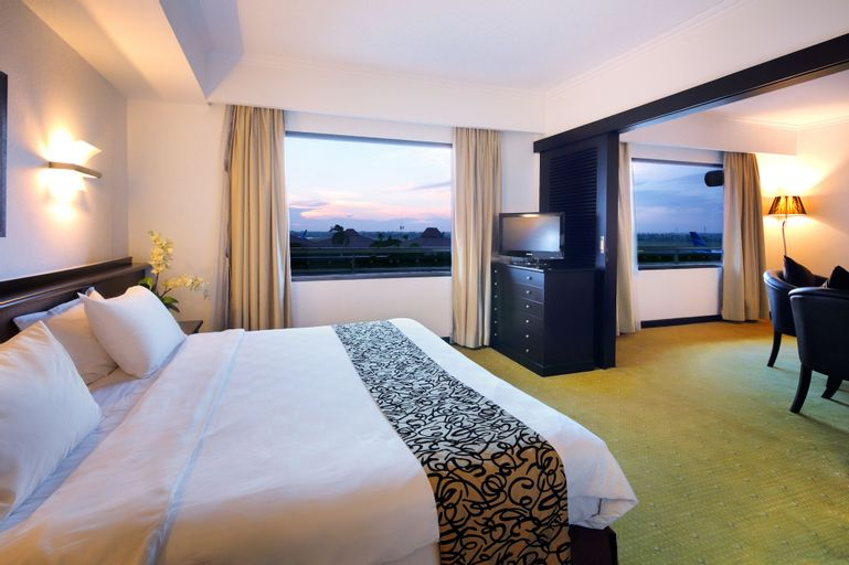 Jakarta Airport Hotel managed by Topotels, Tangerang