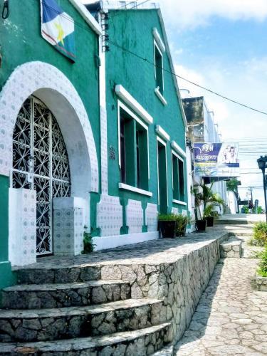 Hostal Jardins Casa Grande, Boa Vista