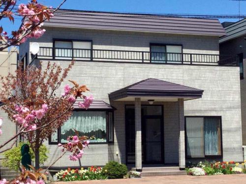 Second house TOYA / Vacation STAY 291, Tōyako