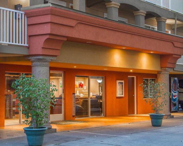 Quality Inn Sacramento Convention Center, Sacramento