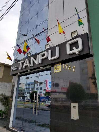 Imperio Tanpu Q, Callao