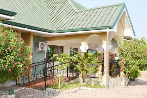 Best Lodge, Tamale