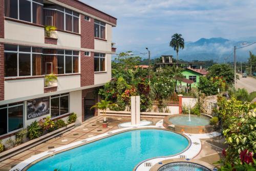Hotel Palmar del Rio Premium, Archidona