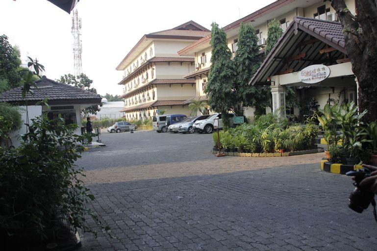 Hotel Mega Matra Jakarta, East Jakarta