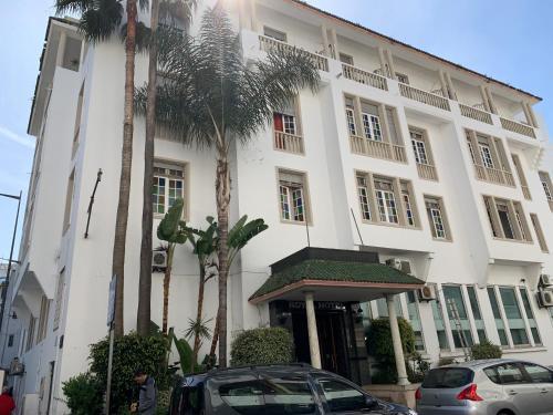Royal Hotel Rabat, Rabat