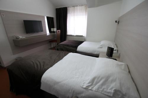 Hotel S,