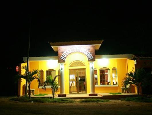 Hotel Mirador, Ocotal