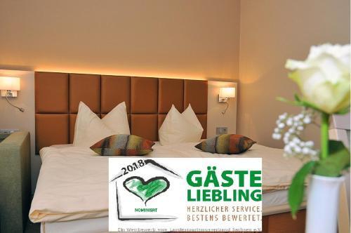 Hotel Friesen, Zwickau