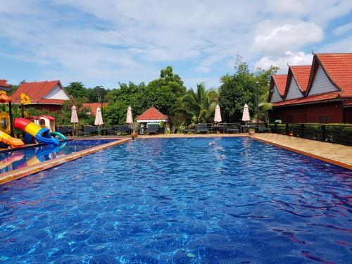 Phum Khmer Resort, Ban Lung