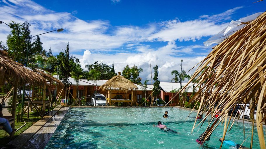Villa Dgyp Ciater, Subang