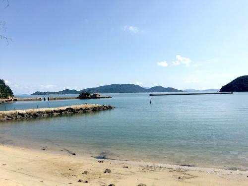 Namihei II, Naoshima
