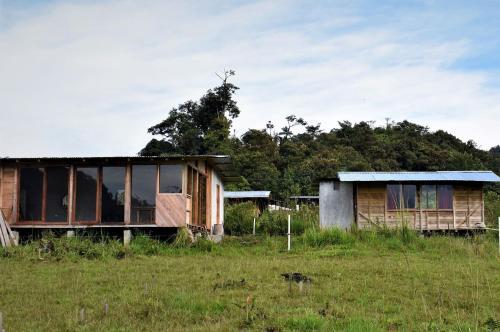 Cabanas Tamiaju, Quijos