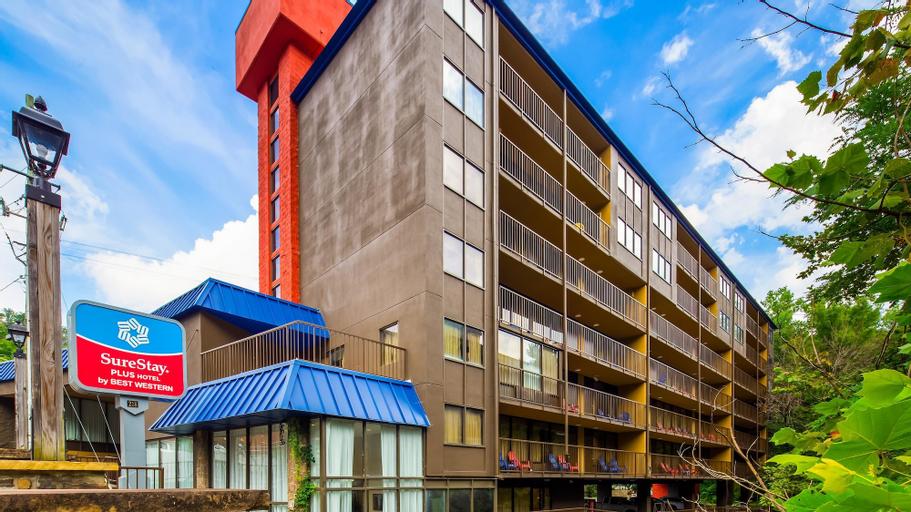 SureStay Plus Hotel by Best Western Gatlinburg, Sevier