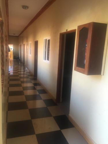 Vedit executive Guest house, Samia-Bugwe