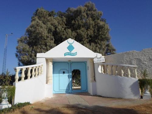 Dar Al Mansoura, Melloulech