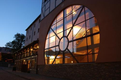 Hotel Zamkowy Mlyn, Krapkowice