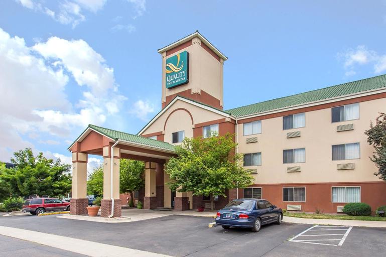 Quality Inn & Suites, Jefferson