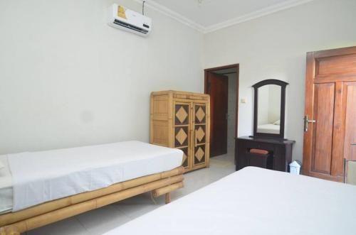 Puri Itoma Hotel and Restaurant, Lombok
