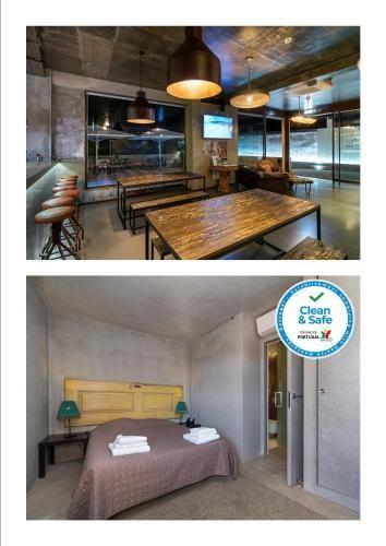N1 Hostel Apartments and Suites, Santarém