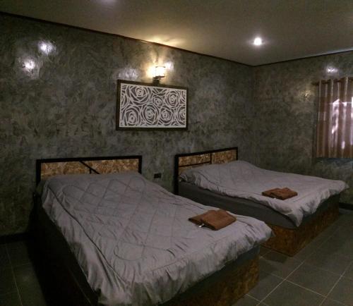 Happy Resort Bandung, Ban Dung