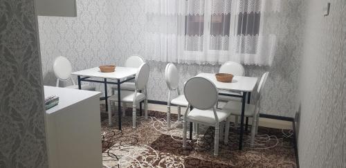 Alpina`s Hostel, Osh