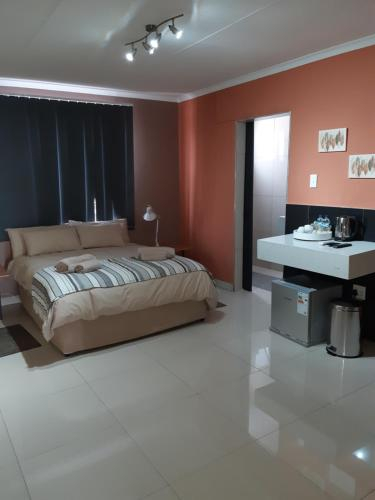 Kamunu Guesthouse, Katima Muliro Urban