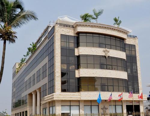 Royal Grand Hotel, Greater Monrovia