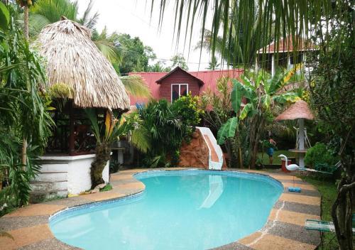 Hotel La Cabana el Viajero, Livingston