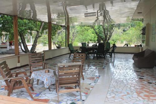 Sonja's Guesthouse, Zuid