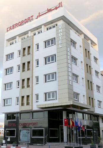 Hotel L'Aeroport, Nador