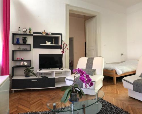 Guest House Anna Vendeghaz, Sombor