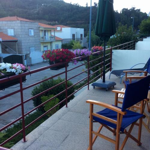 Casa no Douro, Mesão Frio