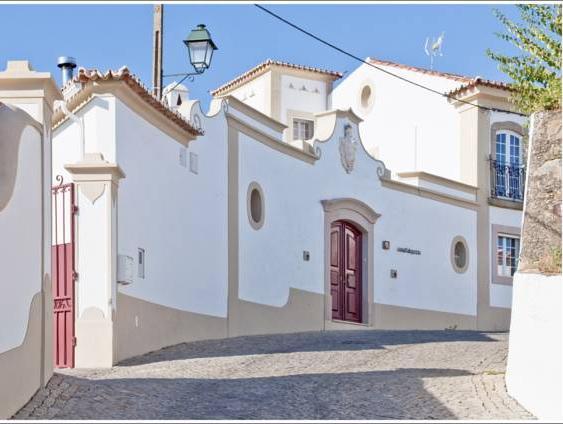 Casa d´Alegrete, Portalegre