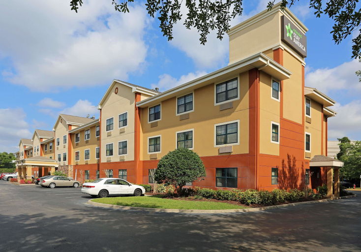 Extended Stay America-Orlando-Convention Ctr-Sports Complex, Orange