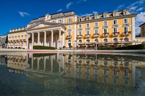 Grand hotel Sava, Rogaška Slatina