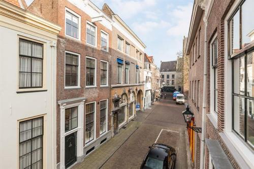 Stadslogement Bij de Sassenpoort, Zwolle