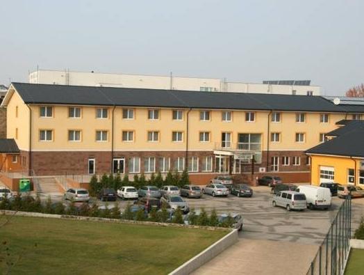 Hotel Auto Jas, Nitra