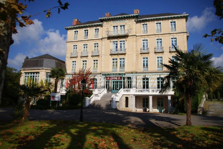 Hôtel du Parc, Pyrénées-Atlantiques