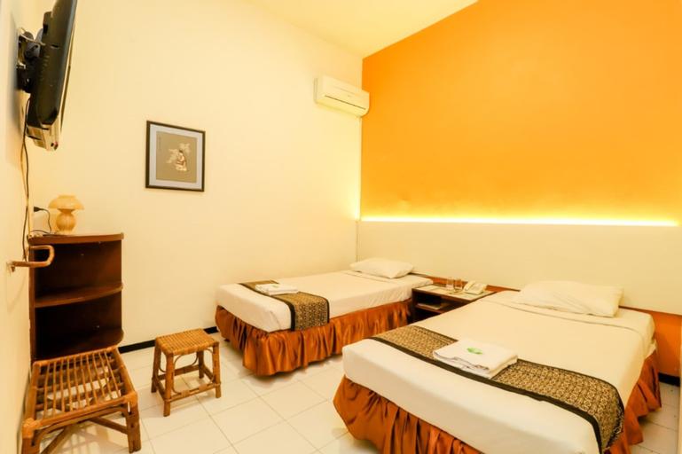 Hotel Pajajaran, Malang