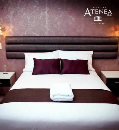 Hostal Atenea, Ilo