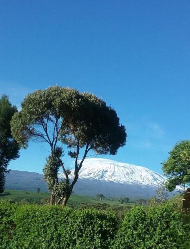 Kilimanjaro Loitokitok Resort, Kajiado South