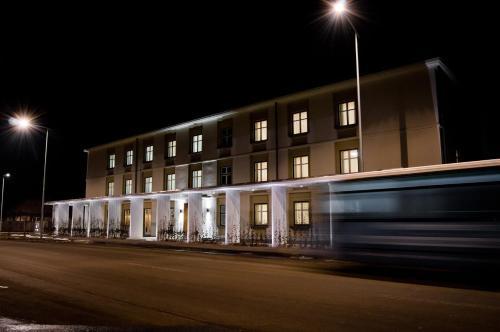 Fidelitas Hotel, Sfantu  Gheorghe