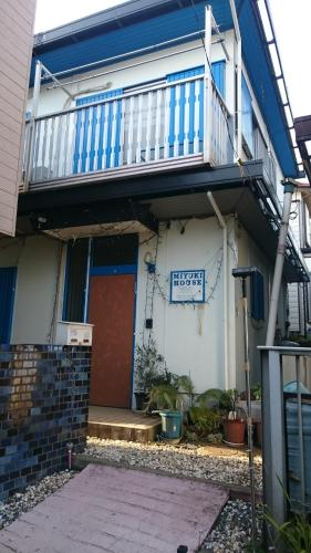 Miyuki House Hostel 2, Matsudo