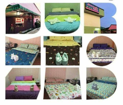 Ton Palm Resort, Plaeng Yao