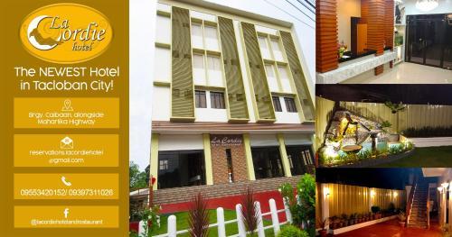 La Cordie Hotel, Tacloban City